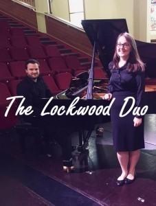 The Lockwood Duo  - Duo