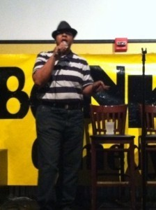 An-G - Adult Stand Up Comedian