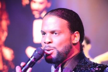 Jody Butler - Male Singer