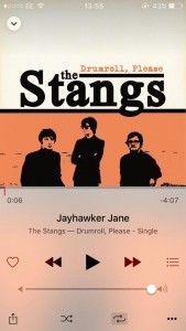 The Stangs - Trio