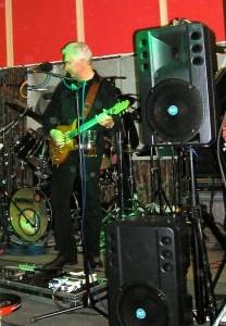 Jurassic Rock - Rock & Roll Band