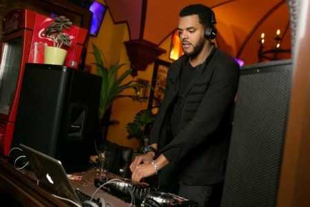 djicono - Party DJ