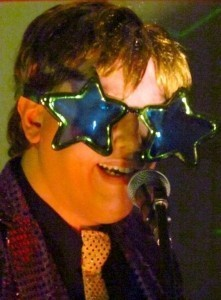 The Elton John Experience - 70s Tribute Band