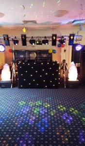 Champagne Entertainments Ltd image