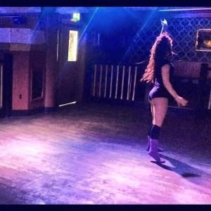 Dancer/entertainer  - Female Dancer