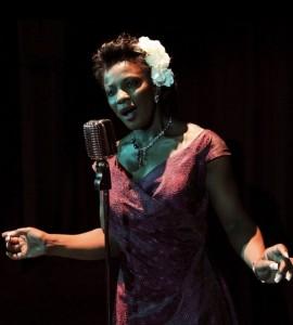 Janet Jaye Lewinson  - Female Singer