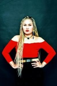 Akata  - Female Singer
