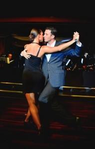 Angelina & Richard - Dance Act
