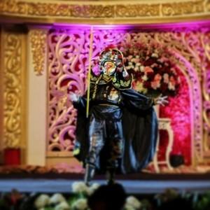 Darius Drew - Other Magic & Illusion Act