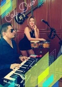 Cali Duo - Guitar Singer