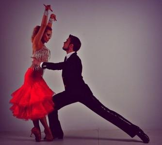 Nataly - Ballroom Dancer