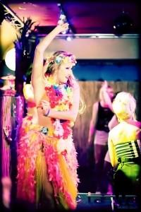 Marcelina Kania - Ballroom Dancer