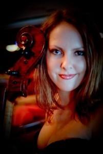 ViLena - Cellist