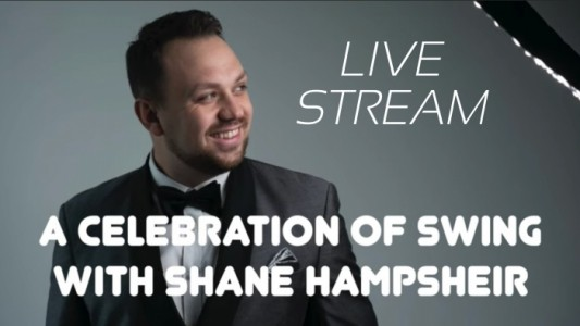 The Bublé Show with Shane Hampsheir - Michael Buble Tribute Act