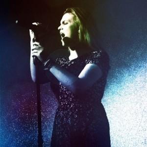 Amelia Dance - Female Singer