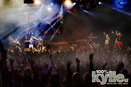 100% Kylie - World's No1 Kylie Show - Endorsed By Kylie Minogue - Kylie Minogue Tribute Act