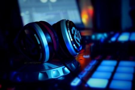 DJ AvN - Nightclub DJ