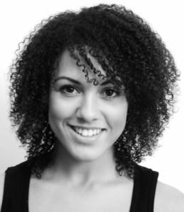 Amana Jones - Female Singer