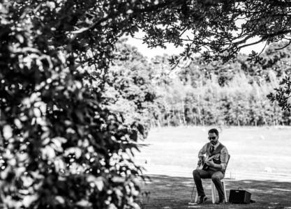 Andy Nash Guitar - Solo Guitarist