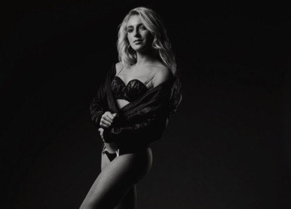 Zoe Rabon  - Female Dancer