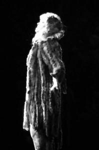 Vivienne Carlyle - Female Singer