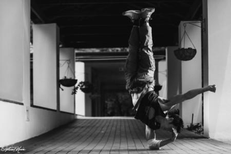 Forty Nguyen - Street / Break Dancer
