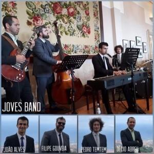 Joves - Pianist / Singer
