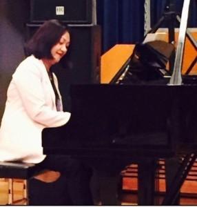 Nancy Lee - Pianist / Keyboardist