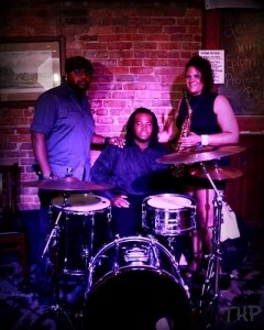 Leisha J - Jazz Band