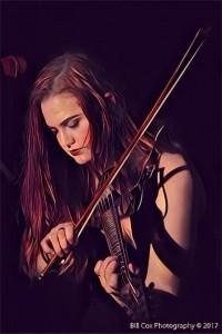 Razzvio - Electric Violinist