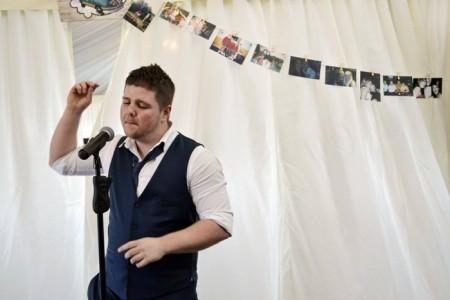 Dean Owen - Male Singer