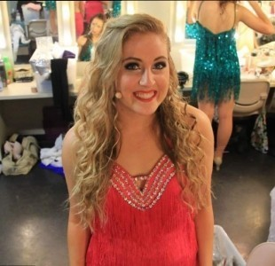 Kathleen Anderson - Song & Dance Act