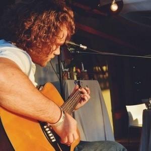 Josh Webber - Guitar Singer