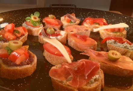 Idelica - Caterers