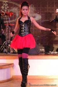 Rachel Bruno - Female Singer