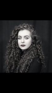 Emily Mae Cooper - Female Singer