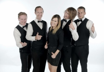 Latitude  - Cover Band