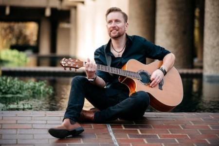 Phil Short Acoustic - Guitar Singer