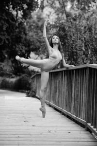 Laura Rodriguez Reina - Dance Act