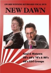 New Dawn - Duo