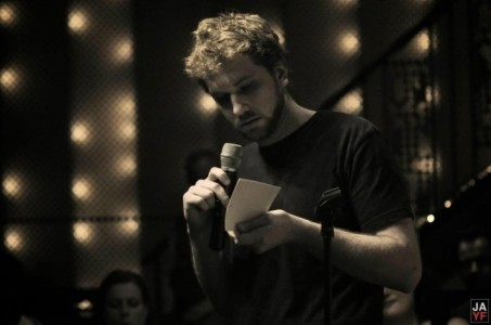 Zach Erwin - Adult Stand Up Comedian