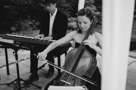 Catherine Little Music - Cellist
