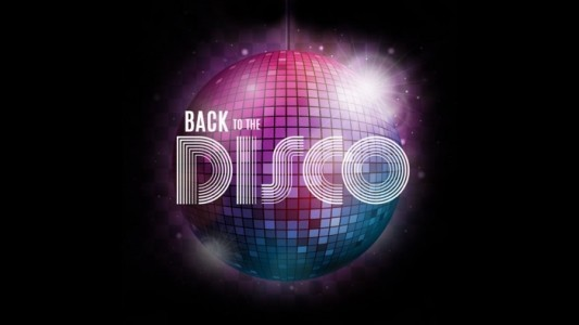 Back to the Disco - Female Singer