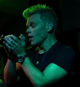 Singer/Songwriter   Dancer   Host   Actor   Musician - Song & Dance Act
