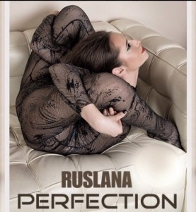 Ruslana - Contortionist