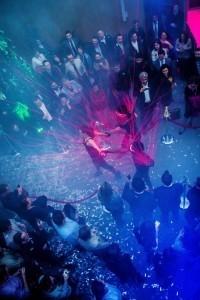 Cirque du Nuit - Aerialist / Acrobat