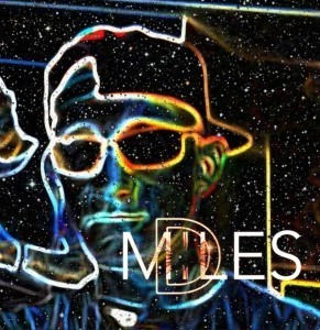 Miles-D - Drummer