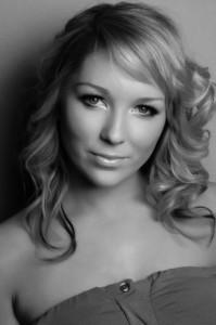 Gina Mckendrick - Female Dancer