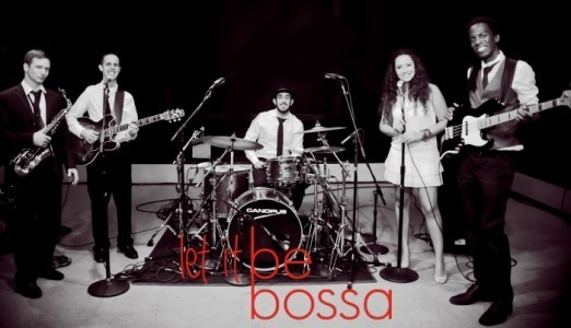 Let It Be Bossa - Jazz Band