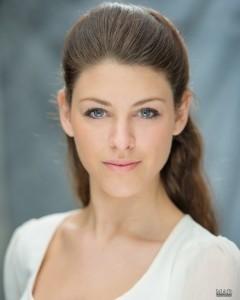 Rebecca Telling - Female Singer